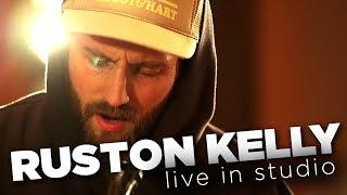 Ruston Kelly – Live In Studio
