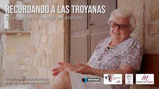 Recordando a Las Troyanas: 50 años de su rodaje en Atienza