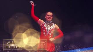 WCH Majorettes Sport 2018 - part BATON