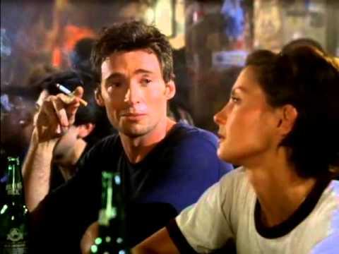 Video trailer för Someone Like You Movie Trailer 2001 (Ashley Judd, Greg Kinnear, Hugh Jackman)