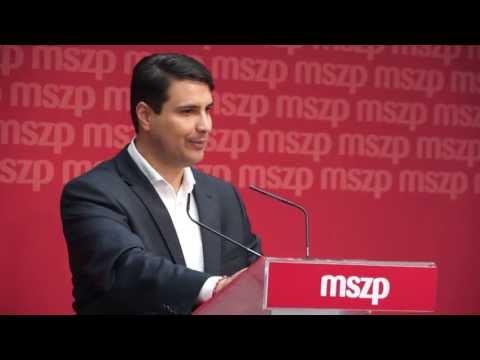 Ülésezett az MSZP választmánya