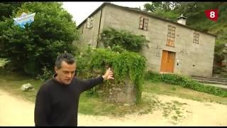 Video del alojamiento Fervenza Casa Grande & Restaurante