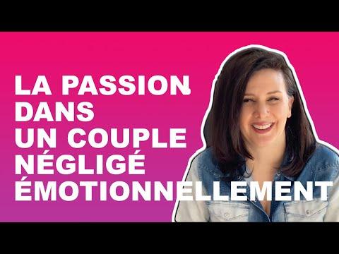 Comment maintenir la passion