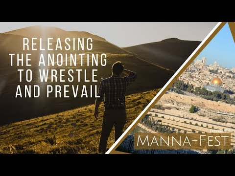 Releasing the Anointing to Wrestle and Prevail | Episode 936