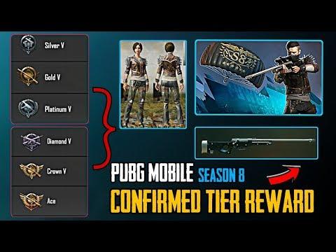 Download Get Awm Skin For Free Tier Reward Pubg Mobile New Trick
