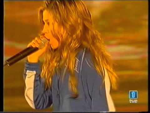NATALIA   QUE NO PUEDE SER 2004