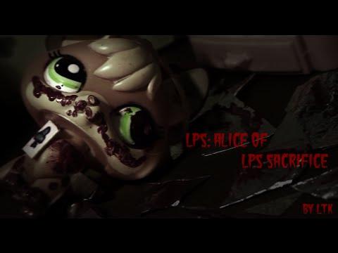LPS: Alice of LPS sacrifice|Жертвоприношение Алис (Пасхалка)