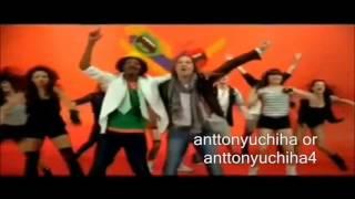 Wavin' Flag (Spanish Version) - K'naan & David Bisbal - World Cup 2010 theme song
