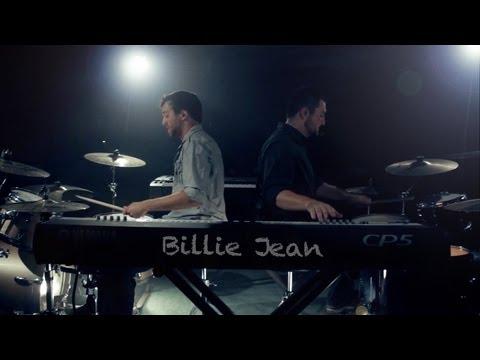 שיר עם 4 כלי נגינה במקביל - מדהים!