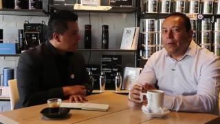 Entrevista a Delichurros