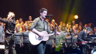 Bastian Baker - Tous En Choeur - Leaving Tomorrow 21.12.2014