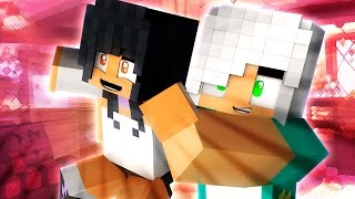 MAH ANGRY CHILD | Minecraft Prop Hunt in Gravity Falls