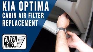 Aq1104 Cabin Air Filter Particulate Media