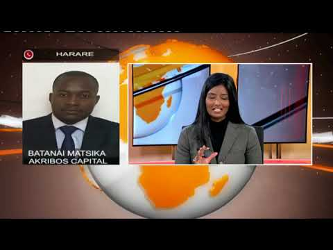 Africa Business News - 10 Aug 2018: Part 2