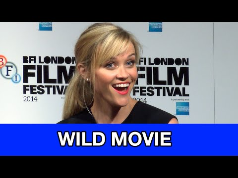 Reese Witherspoon Interview - Wild Full Press Conference | MTW