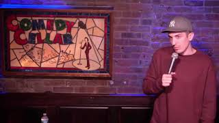 MEXICANS are the GREATEST workers in history (EXTENDED CLIP) - Andrew Schulz - Stand Up Comedy