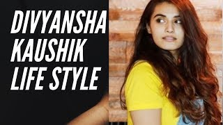 Divyansha Kaushik | LIFESTYLE| Biography| Boyfriend| Family