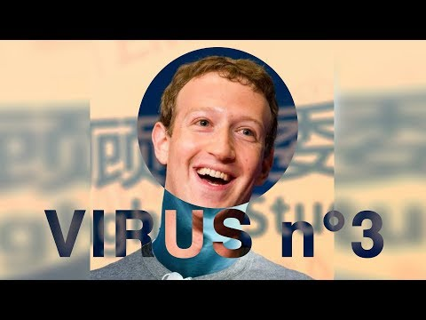 Décryptage - Virus n°3