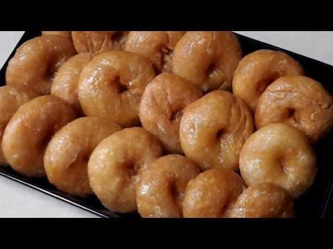 Badusha recipe | balushahi recipe | Diwali sweet recipe | badusha easy recipe