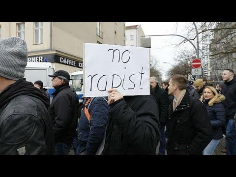 Βερολίνο: Αντιδιαδήλωση αριστερών κατά της «Εναλλακτικής για την Γερμανία»  …