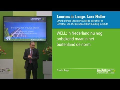 WELL: in Nederland nu nog onbekend maar in het buitenland de norm