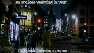 Death Cab For Cutie - You Are Tourist .:: subtitulos español ingles lyrics ::.