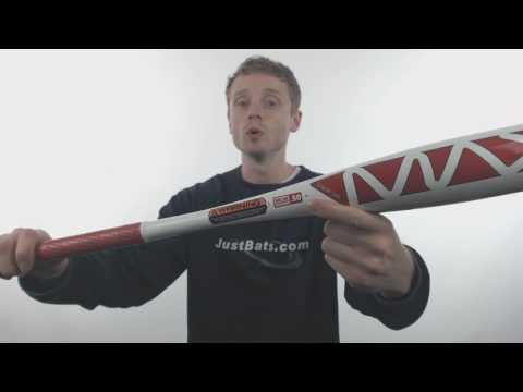 2018 COMBAT MAXUM BBCOR Baseball Bat: AB8MX103