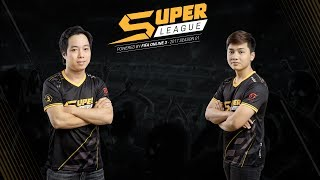 [20.05.2017] Anh Tuấn vs Hoàng Linh [SuperLeague 2017]