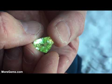 Worlds Largest Fluorescent Hyalite Opal from Mexico