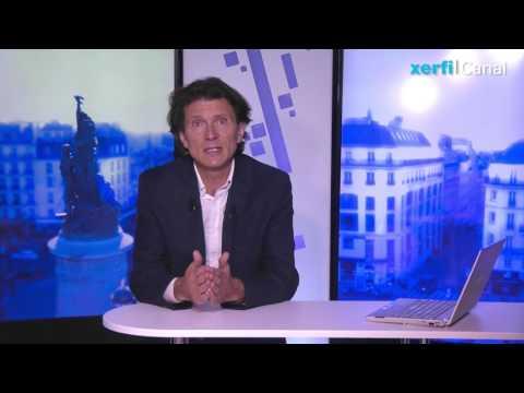 """C'est la fin du """"choc fiscal"""""""