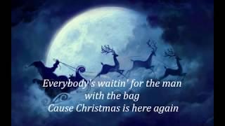 Diana Krall The Man With The Bag Lyrics