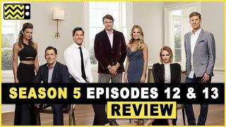 Southern Charm Season 5 Episodes 12 & 13 Review & Reaction | AfterBuzz TV