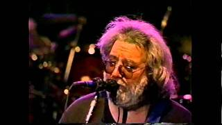 The Grateful Dead - Morning Dew with Clarence Clemons- 06-21-1989 - Shoreline - Mountainview, Ca