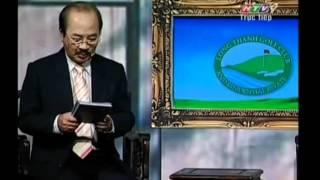 Thay lời muốn nói - tháng 8/2010 - Hướng về Hà Nội