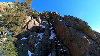 "Cooper Peak // 7"" FPV Freestyle"