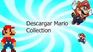 preview picture of video 'Descargar Mario Collection 1 Link (Mediafire)'