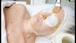 HILDEGARD BRAUKMANN Wellcare Maske: Wachs Maske