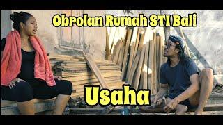 Usaha – STI Bali