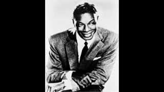 Nat King Cole   You're Nobody Till Somebody Loves You