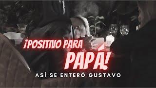 SORPRESA… ¡Reacción de Gustavo! Parte II 🤍 (Storytime)