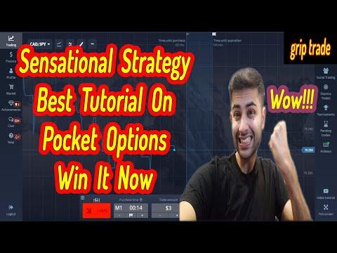 Strategies binary options q