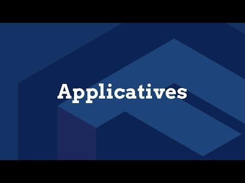 Lunch and Learn: Applicatives