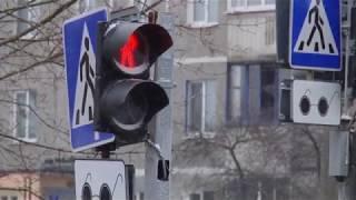 КАМЕРА ФИКСИРУЕТ ТЕХ.ОСМОТР 2018