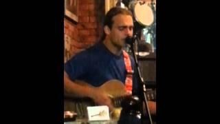 Amazing musician Kyle