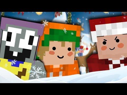Der Minecraft-Jump'n'Run-Adventskalender [Türchen 13]