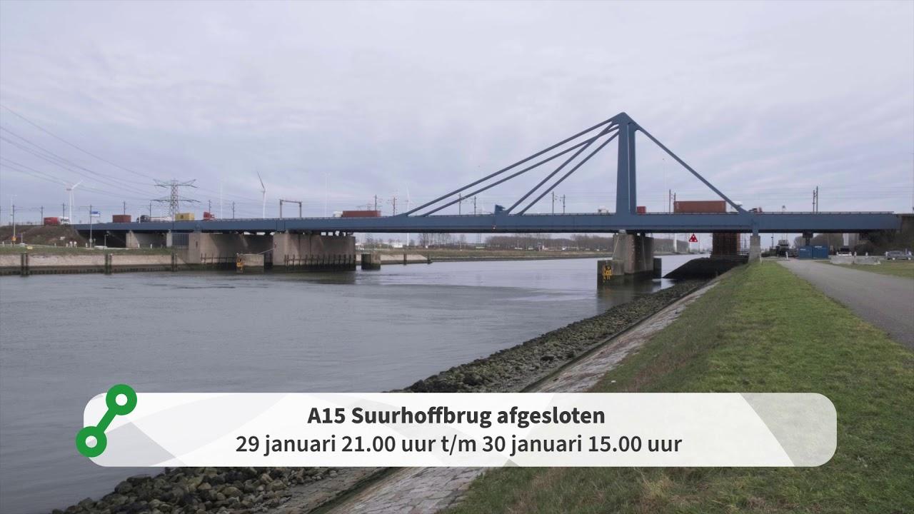 Suurhoffbrug (A15) thumbnail