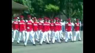 preview picture of video 'Lomb juara 1 paskibra sman 3 purwakarta'