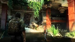 E3 2012: The Last of Us Interview