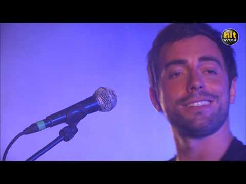 COCOON - On my way (Hit West - Backstage Live - Angers 2016)