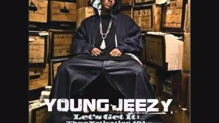 Young Jeezy - Thug Motivation 101 - Bottom of the Map